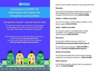 covid 19 community leaflet updated [Recovered]-05